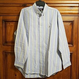 Ralph Lauren Men's Blair Button Down